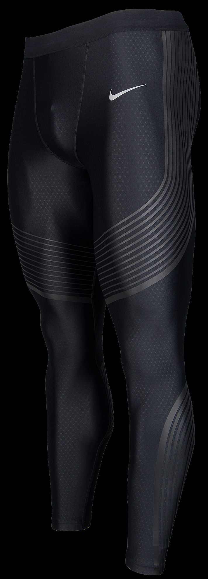 Nike Dri-Fit Run Speed Tights at Foot Locker, $129.99