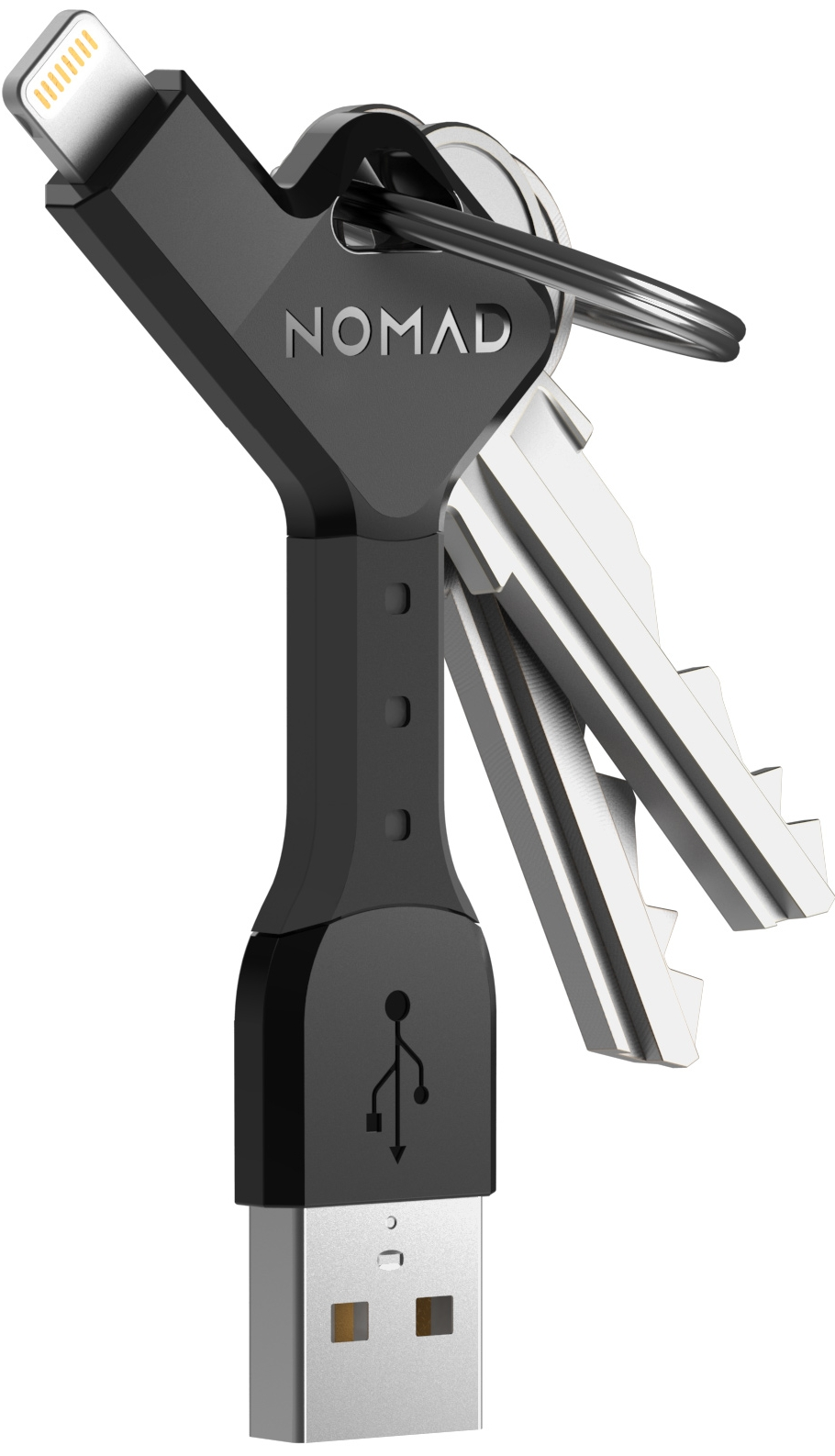 Nomad Goods Key for iPhone, $19.95