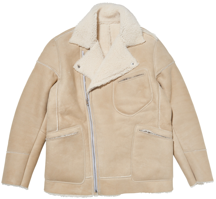 Snow Peak Matagi Riders Jacket, $2,000