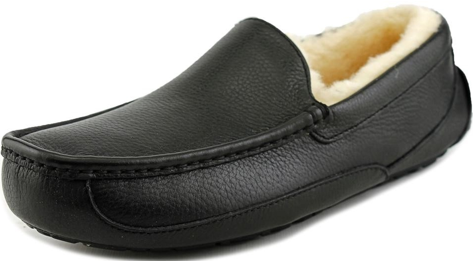 UGG for Men Ascot Slippers, $120