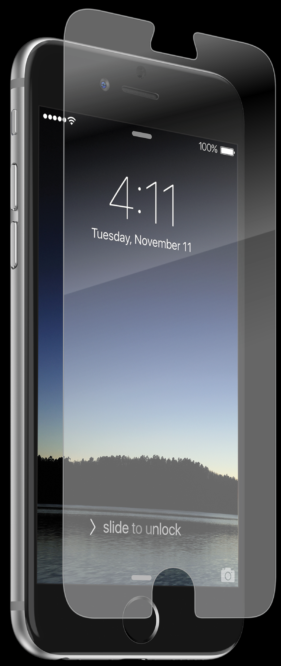 InvisibleShield Glass+ for iPhone 7, $39.99