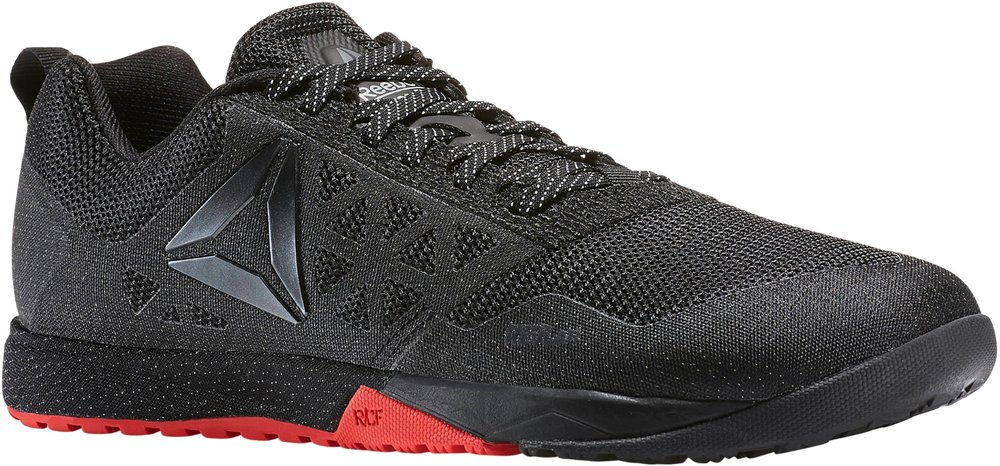Reebok CrossFit Nano 6.0 Dark Stealth, $109.99