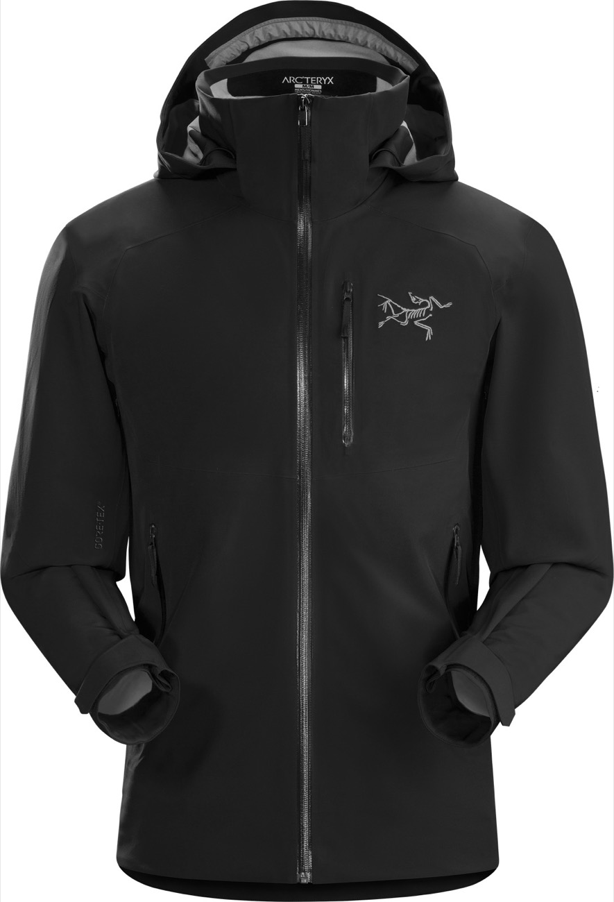 Arc'teryx Cassiar GORE-TEX Ski Jacket at Mr Porter, $725