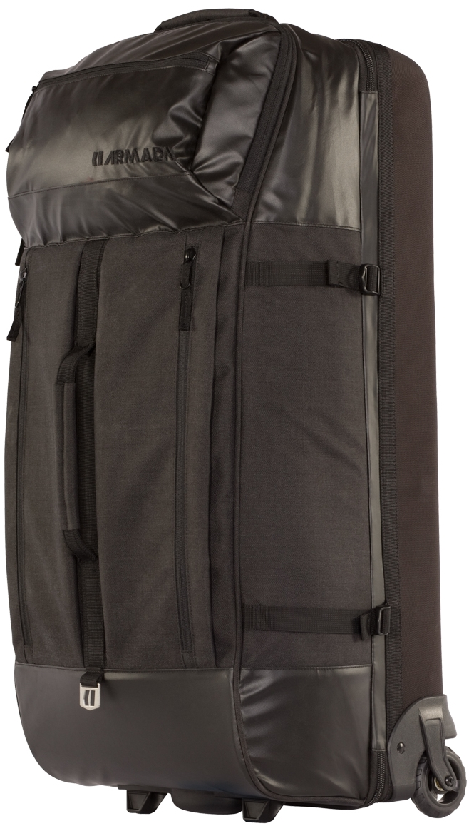 Armada Huntington 80L Roller Bag, $299.95