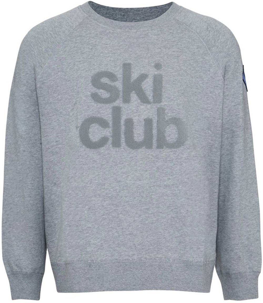 black crows Ski Club Sweatshirt, $109.95