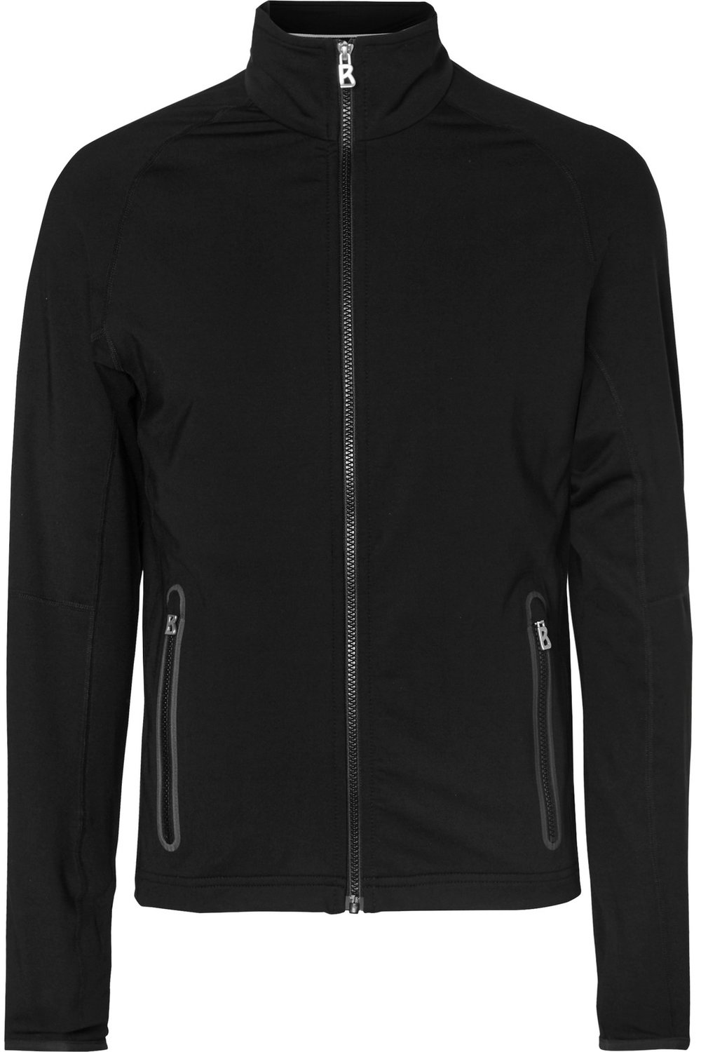 Bogner Tom Stretch-Jersey Mid-Layer Jacket at Mr. Porter, $500