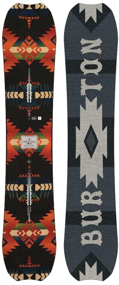 Burton Trick Pony Snowboard, $549.95