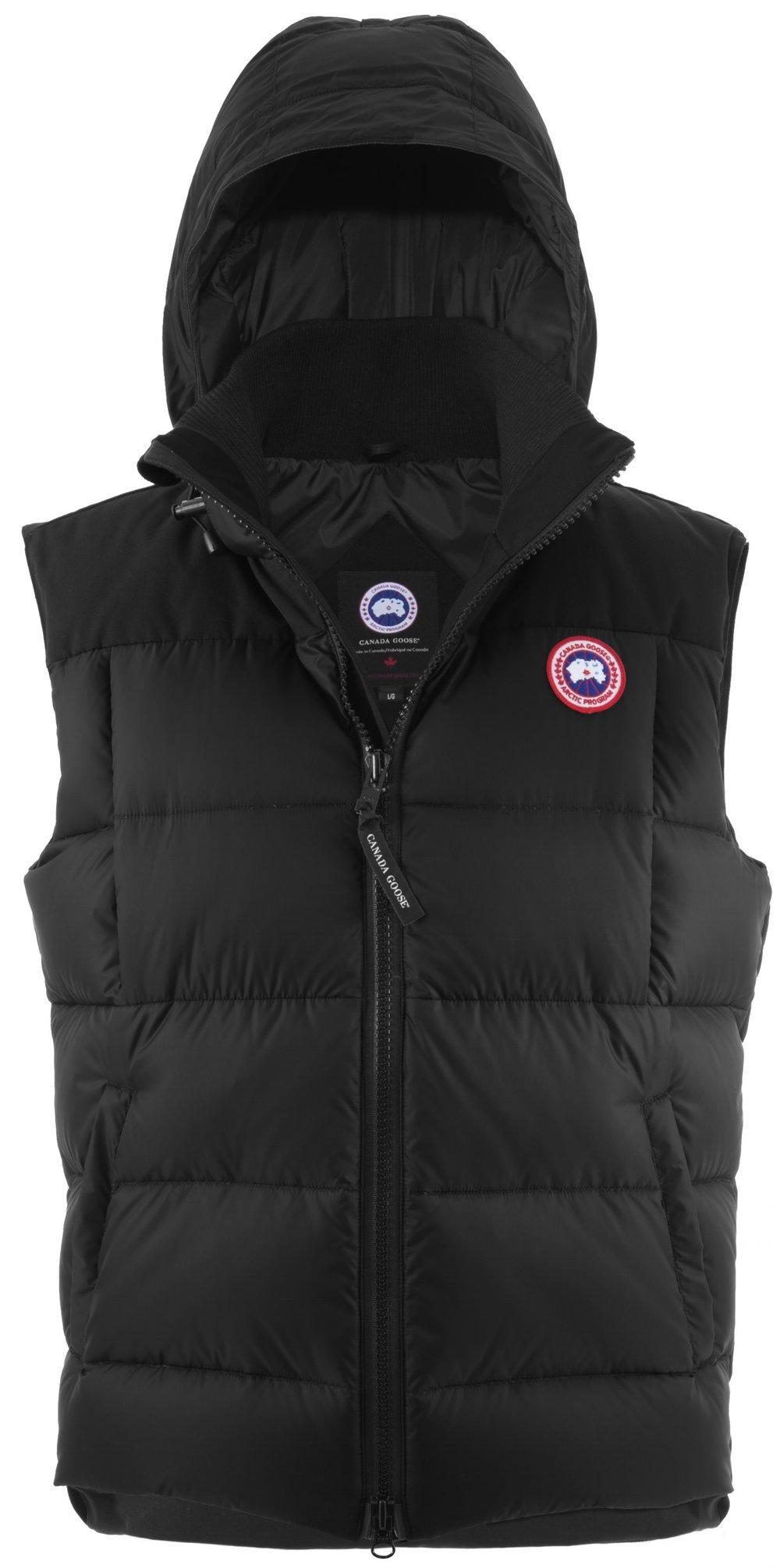 Canada Goose Sylvan Vest, $550
