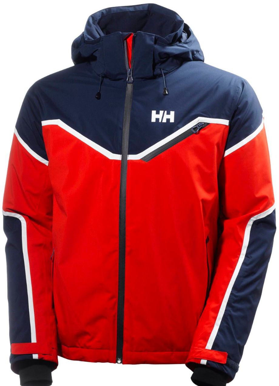 Helly Hansen ROC Jacket, $425