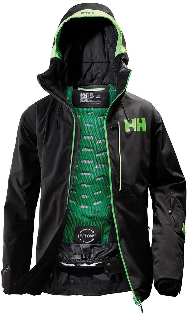 Helly Hansen SOGN Jacket, $350