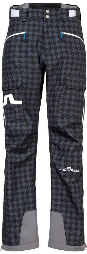 J.Lindeberg Harper 3-Layer GORETEX Print Ski Pants, £465