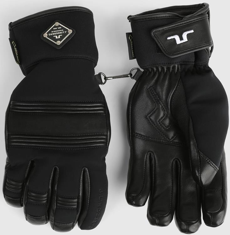J.Lindeberg Regal GORETEX Gloves, £135