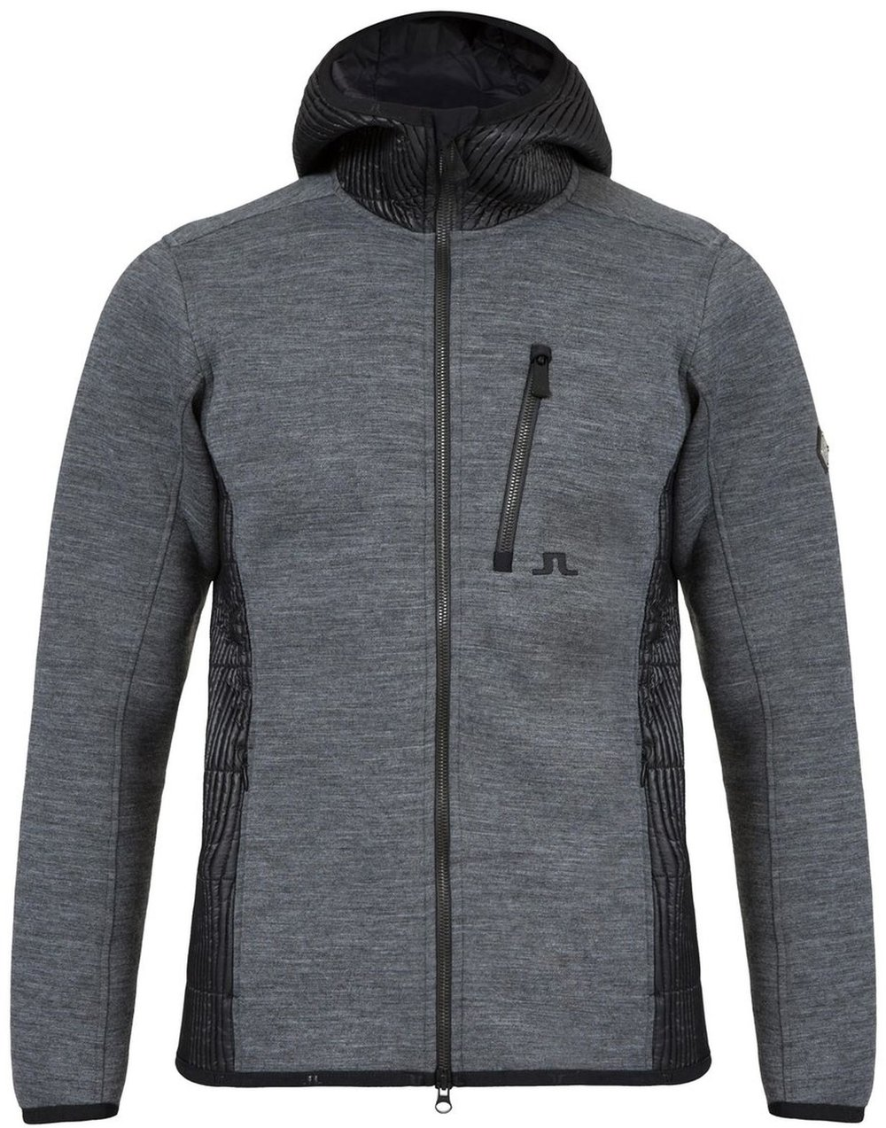 J.Lindeberg Regal Mid Techno Jersey Jacket, £210