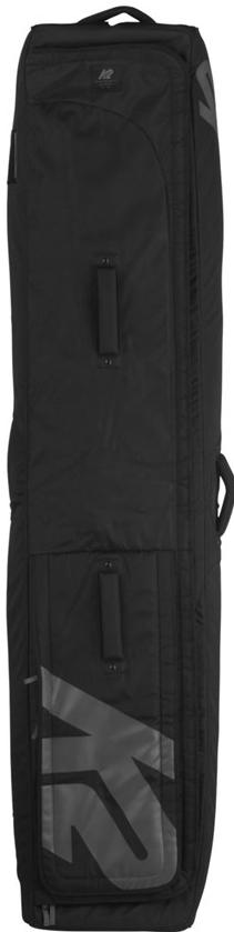 K2 All Ski Roller Bag, $179.95