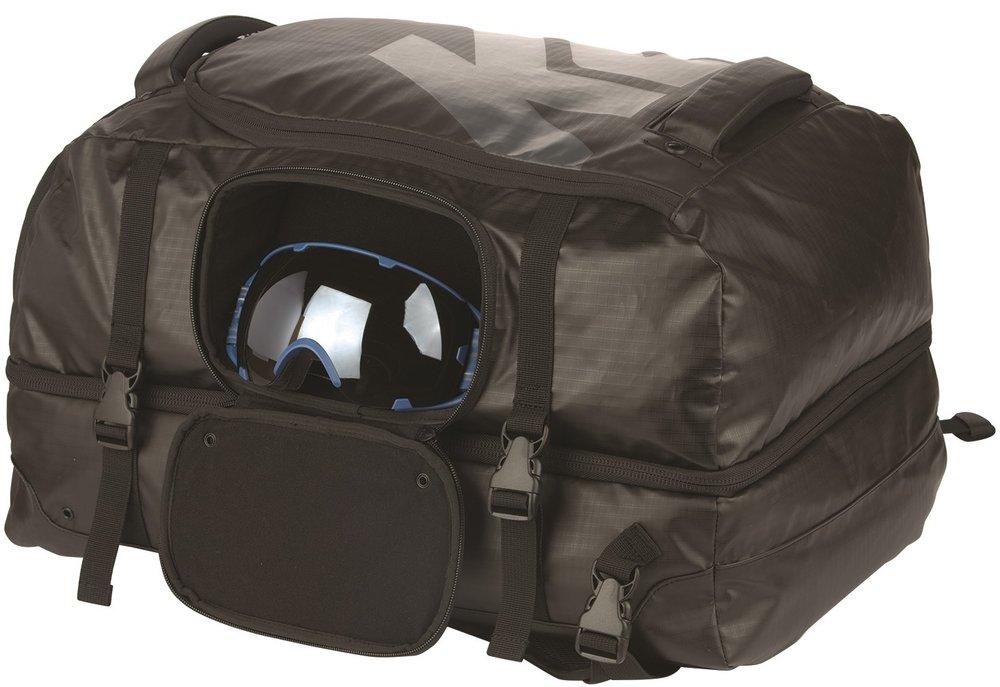 K2 Mountain Duffel Bag, $109.95