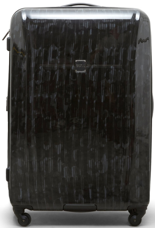 Kenneth Cole 28 Inch Hardside 4-Wheel Upright Suitcase, $149