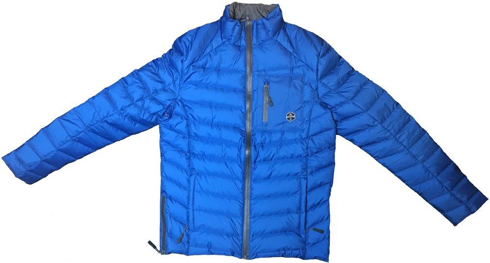 Khombu Lightweight Puffer Jacket, $125.99