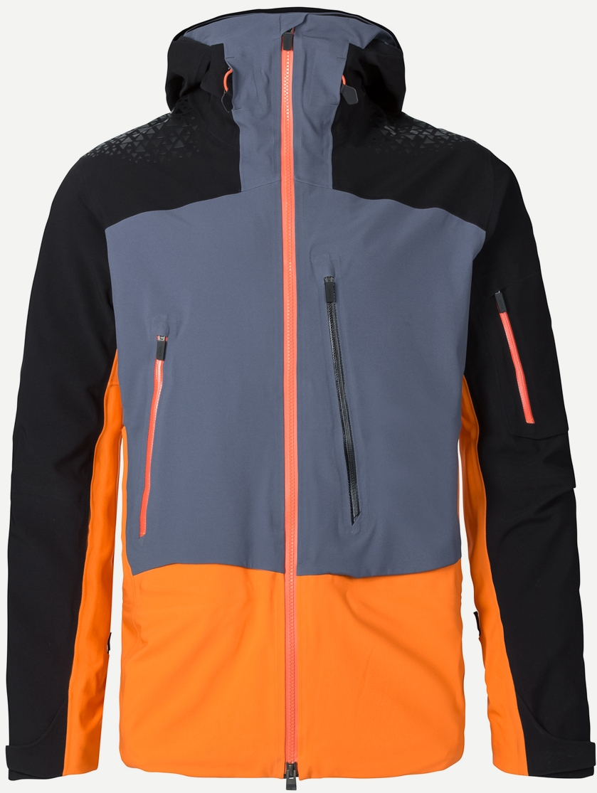 KJUS FRX Pro White Dragon Ski Jacket at Mr. Porter, $900