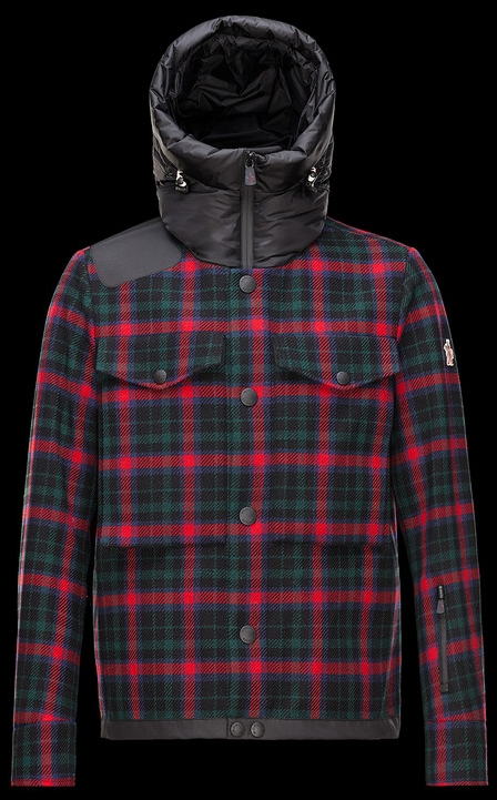 Moncler Grenoble ELIAS Jacket, $2,430