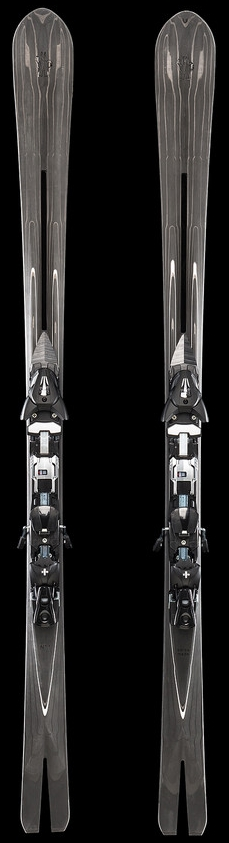 Moncler Grenoble x ZAI Skis, $6,450
