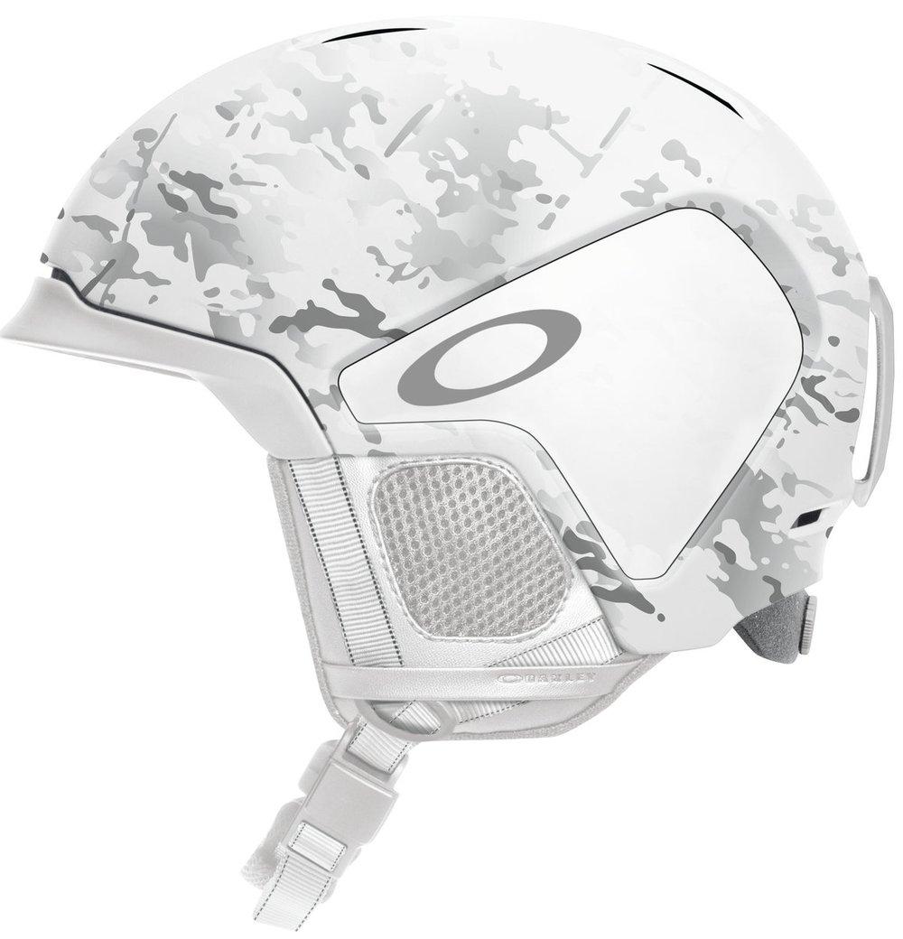 Oakley MOD 3 Premium Helmet, $150