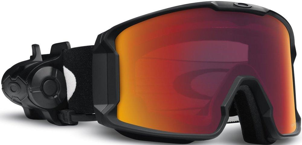Oakley PRIZM™ INFERNO™ LINE MINER™ Snow Goggles, $250