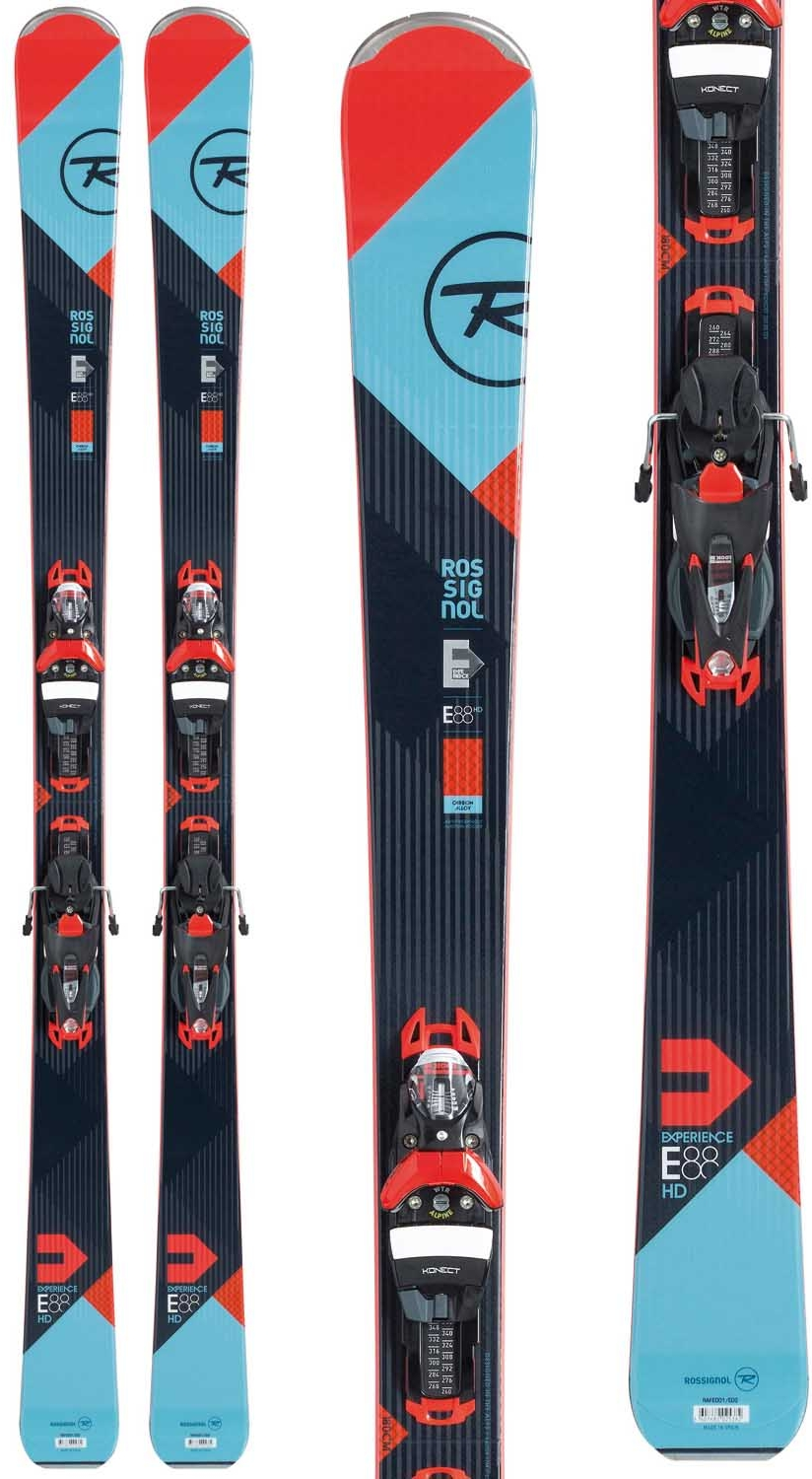 Rossignol Experience 88 HD (Konect), $899.95