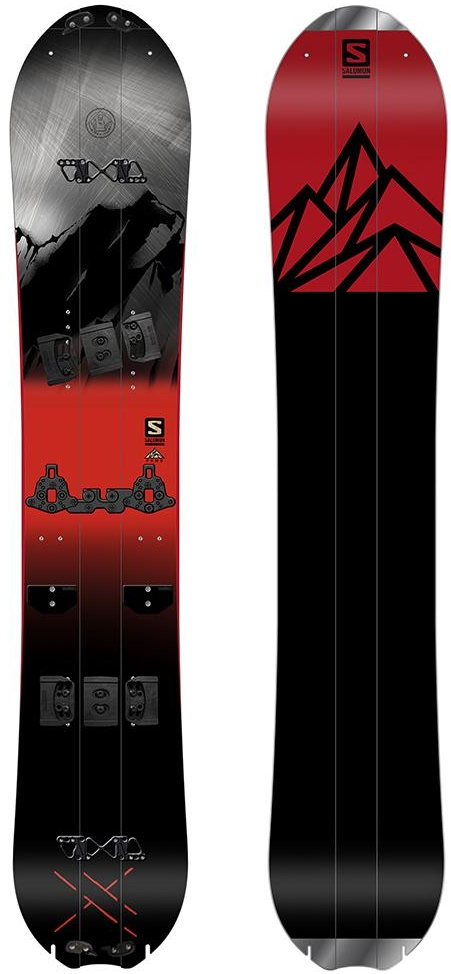 Salomon PREMIERE Snowboard, $1,299.95