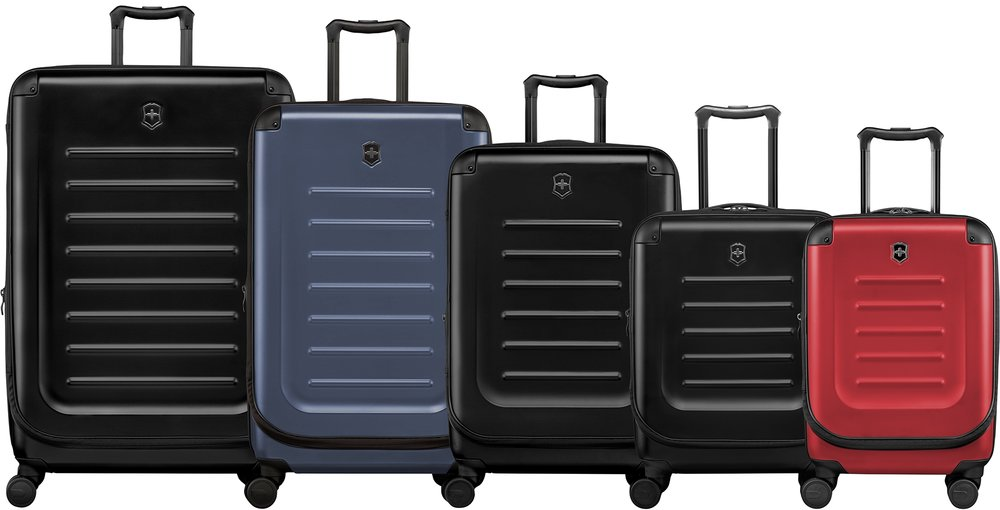 Victorinox Spectra™ Travel Case Collection, $299.99 - $424.99