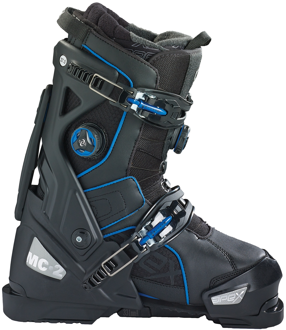 Apex MC•2 All Mountain Sport Boots, $595