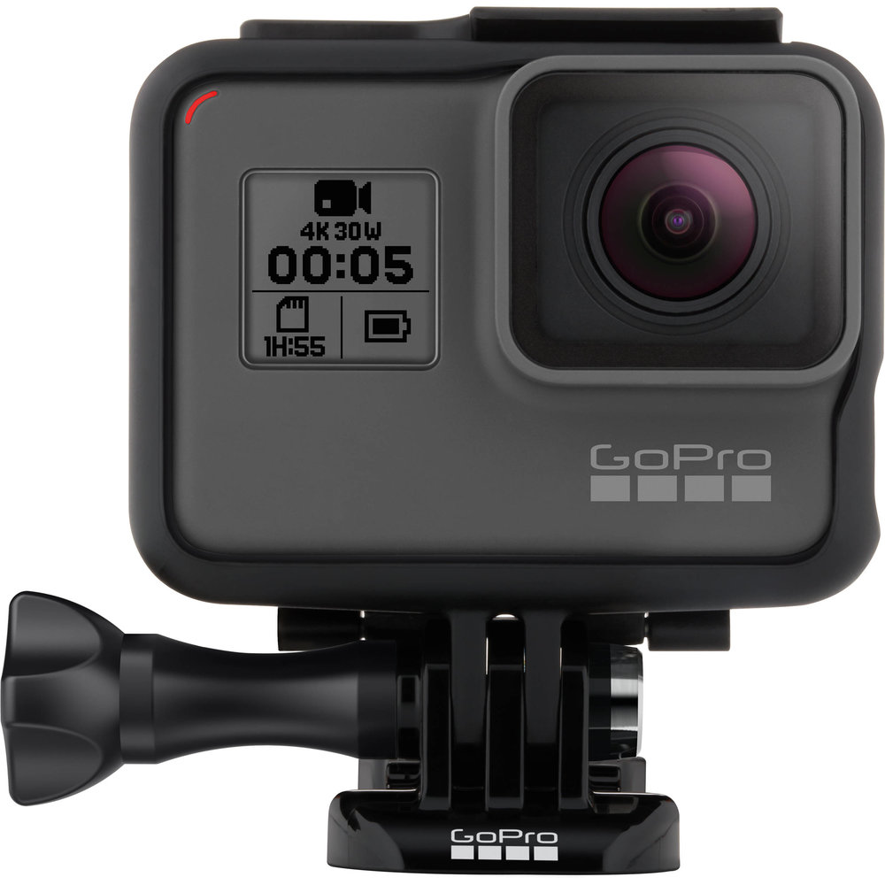 GoPro HERO5 Black, $399.99