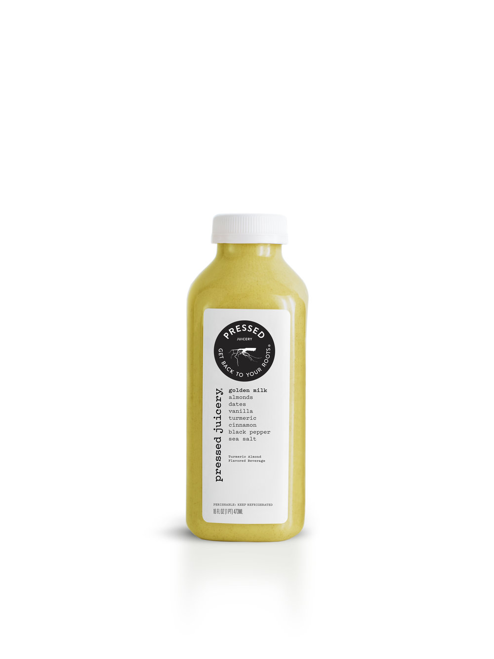 Pressed Juicery, $9.99