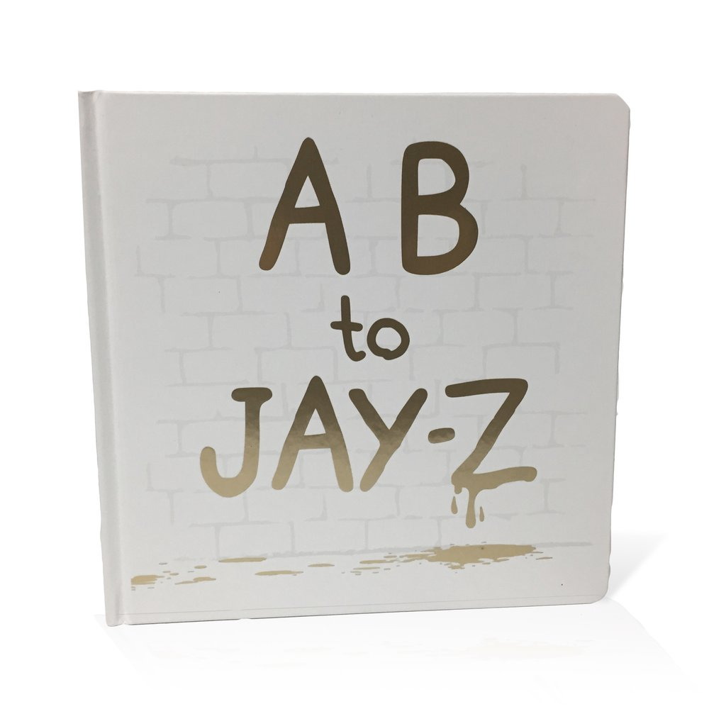 A B to Jay-Z, $29.95