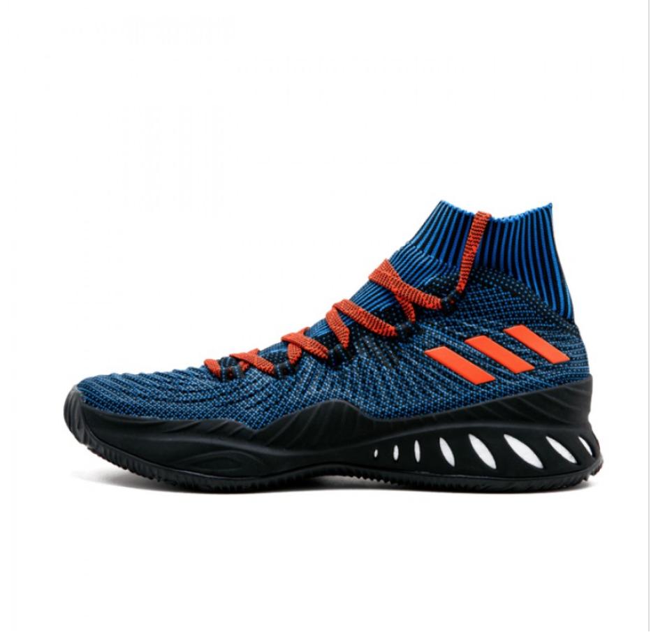 Adidas Kristaps Porzingis, $150