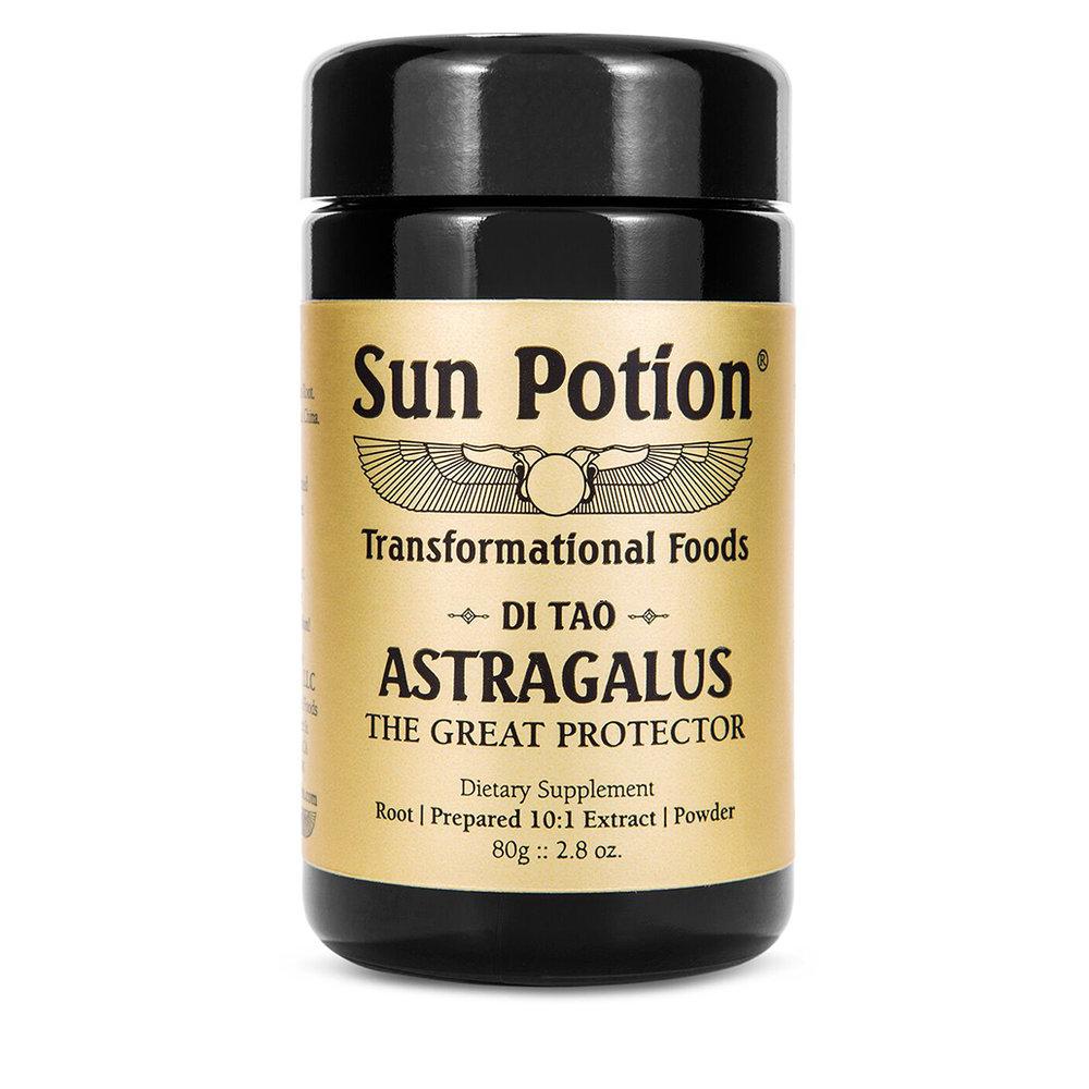 Sun Potion, $55