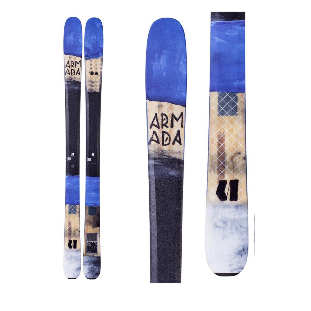 Armada, $775
