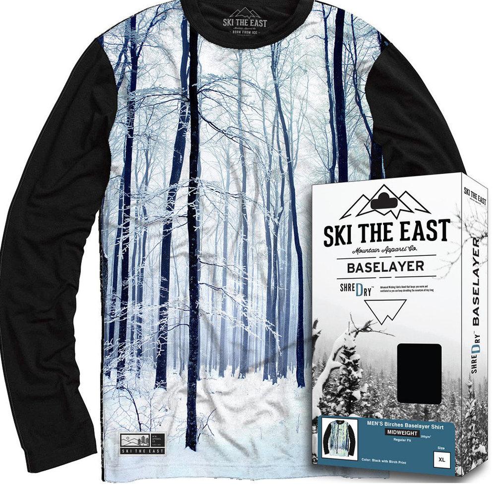 Ski The East, $58