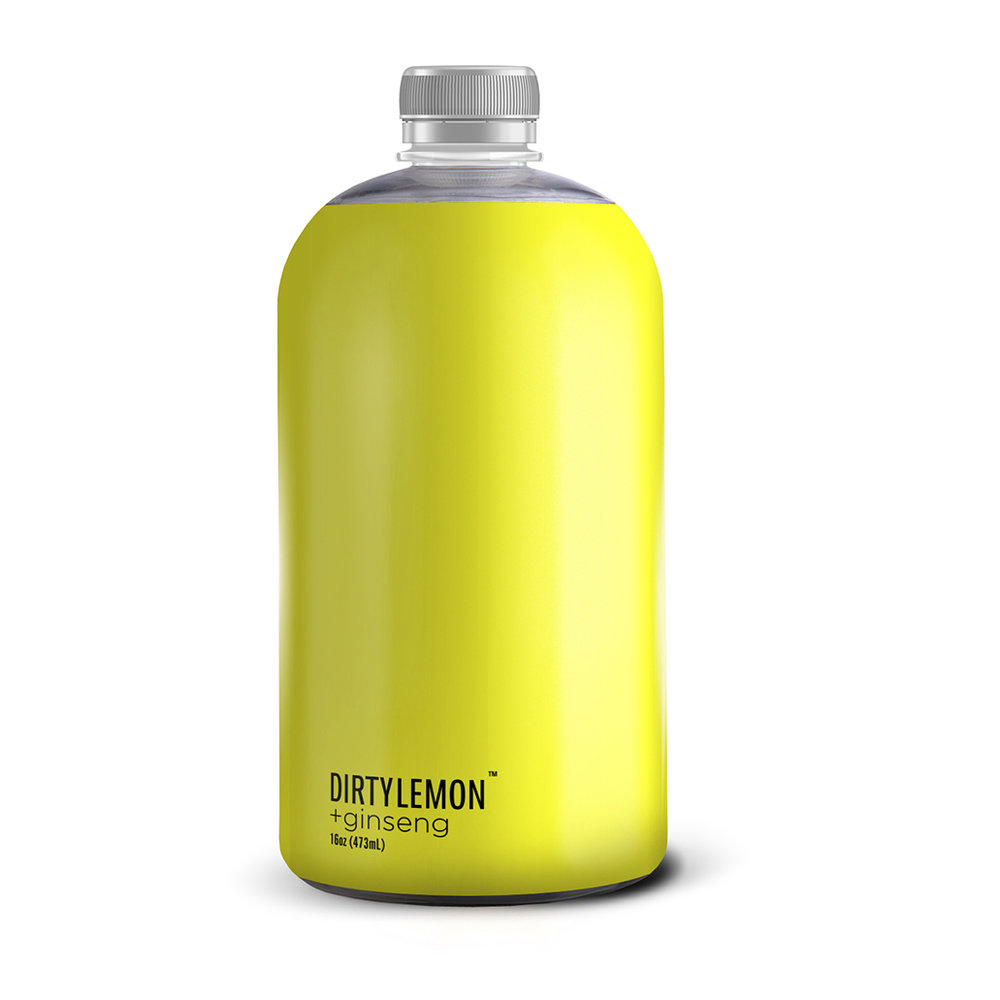 Dirty Lemon, $45 for 6 bottles