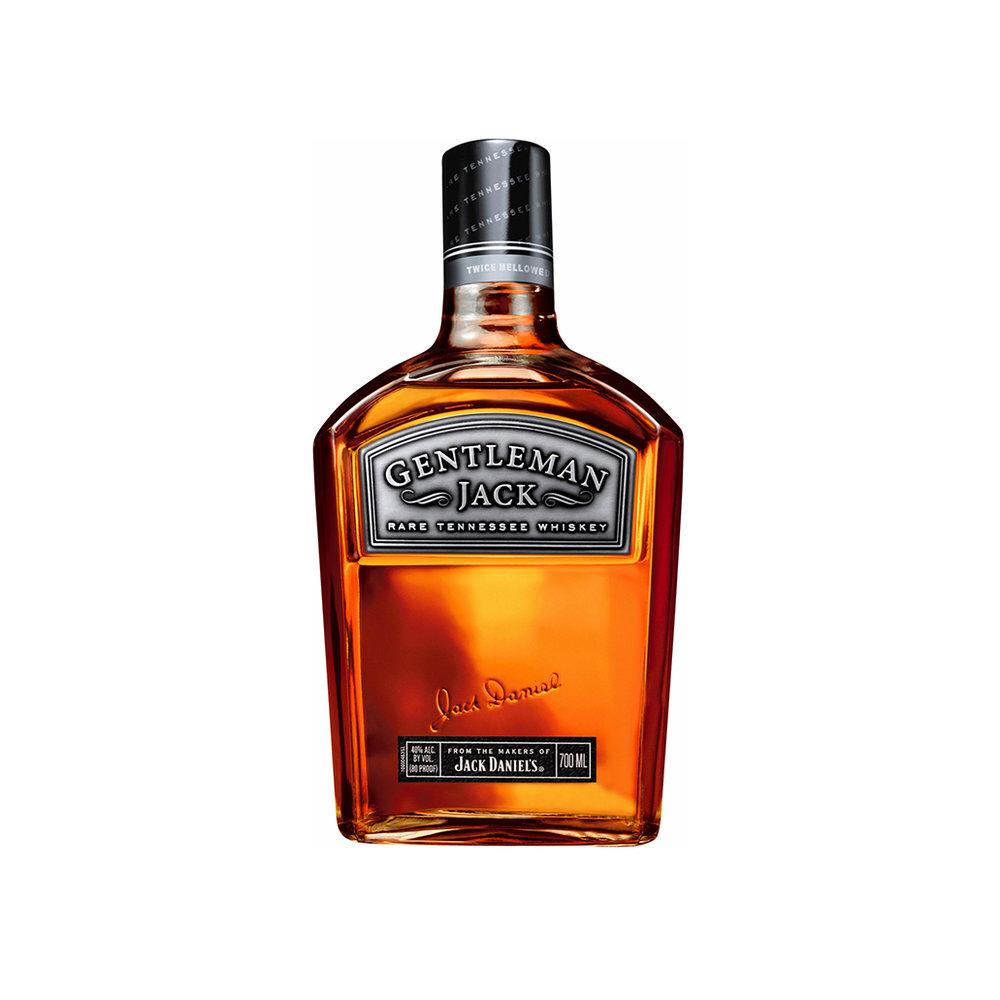 Gentleman Jack, $25.99