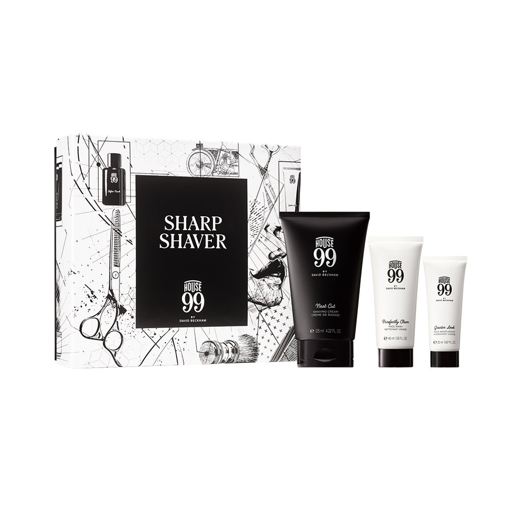 House 99 by David Beckham, $32