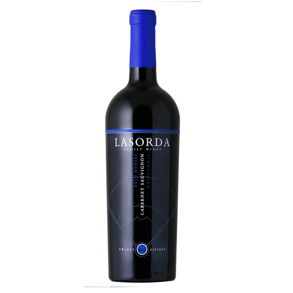 Lasorda Wines, $24