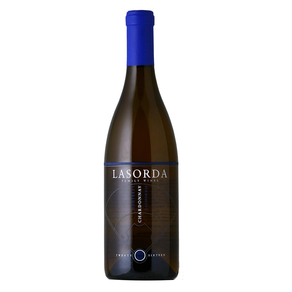 Lasorda Wines, $19