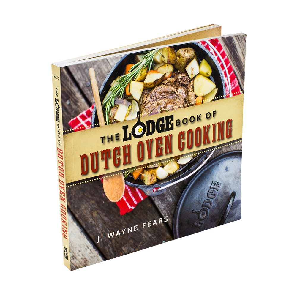 Lodge Cast Iron, $16.99