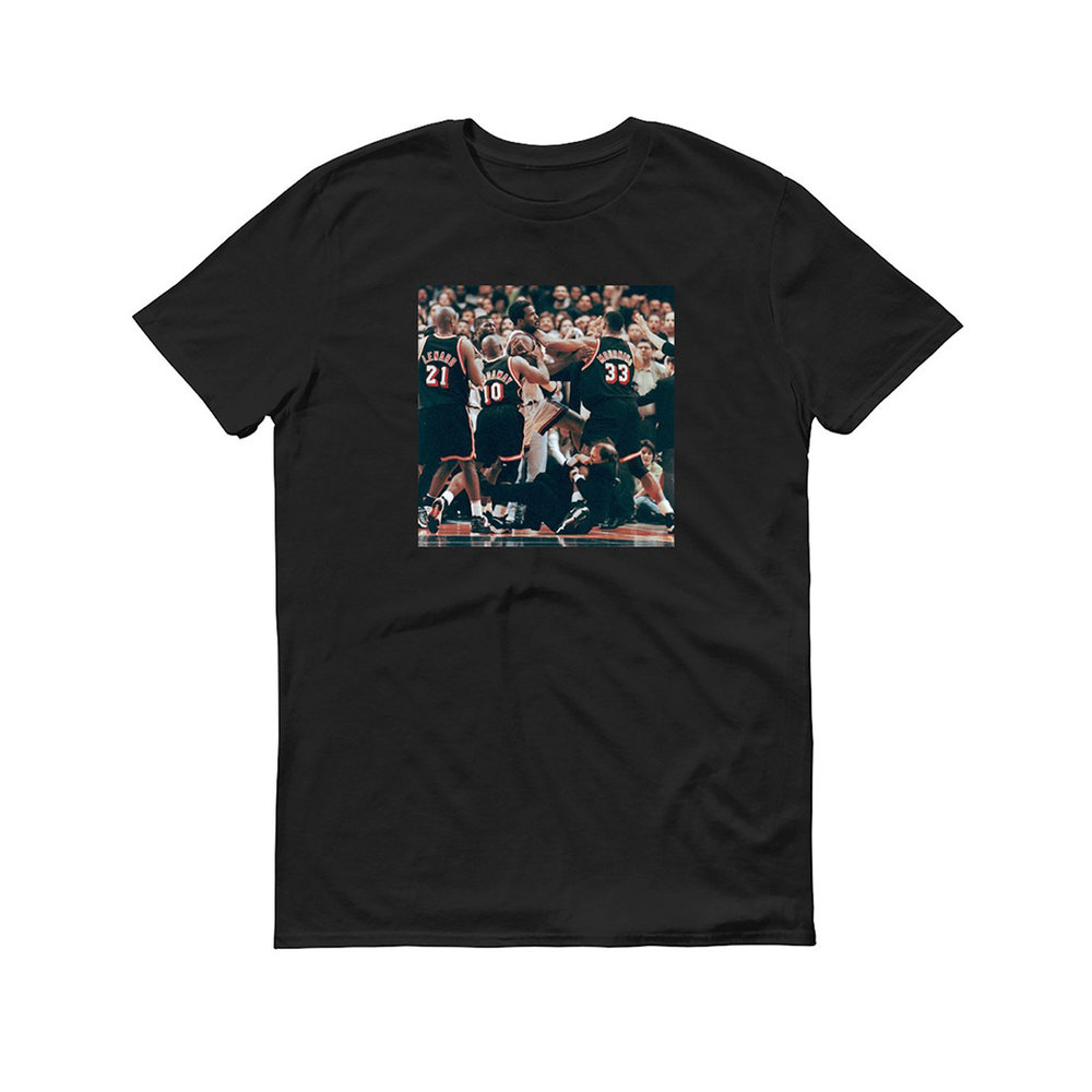 Mr. Throwback, $30