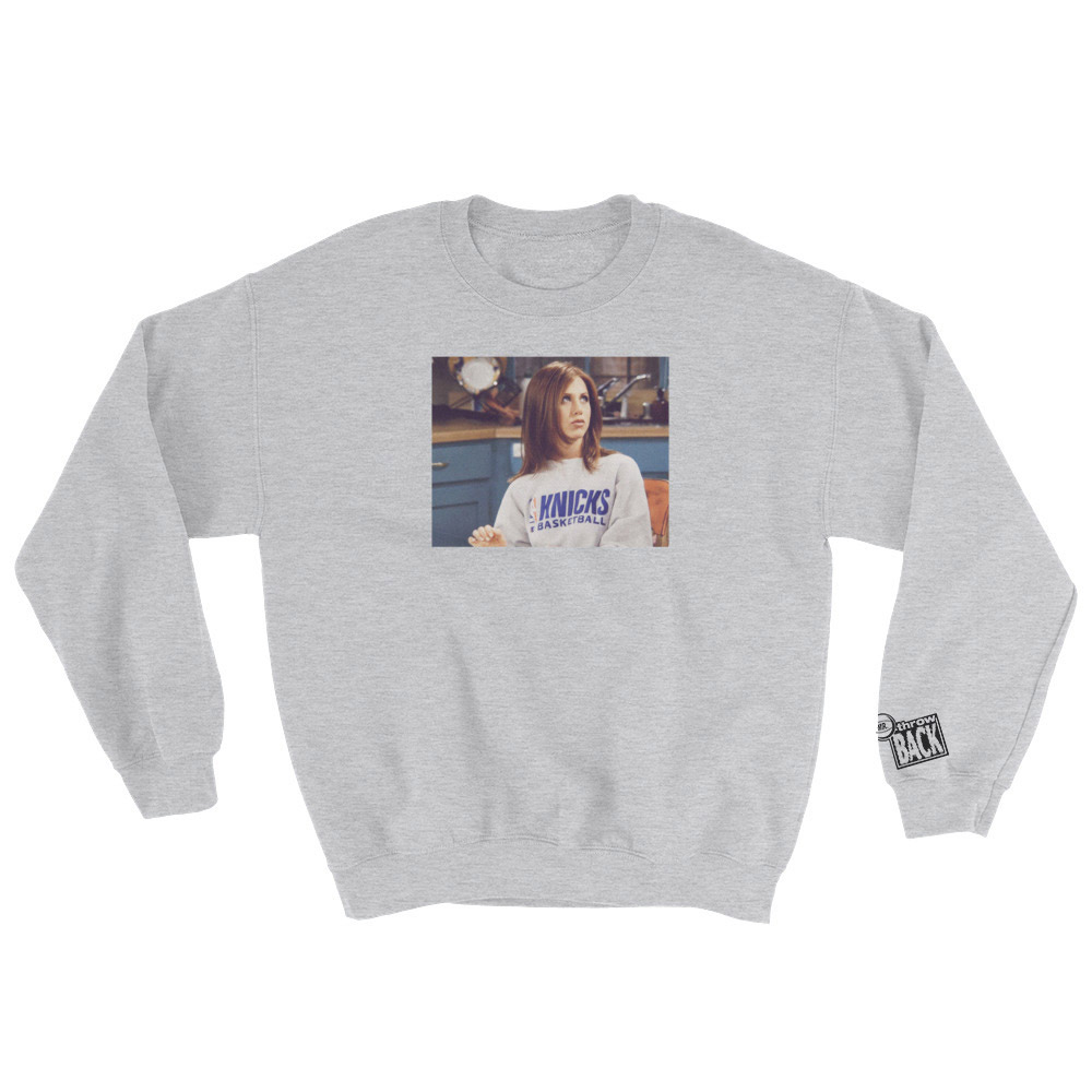 Mr. Throwback, $50