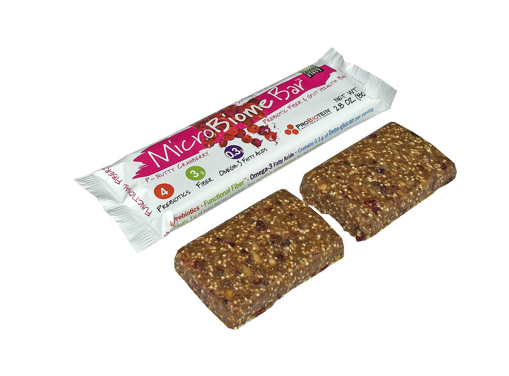 ProBiotein, $34.95 for pack of 12