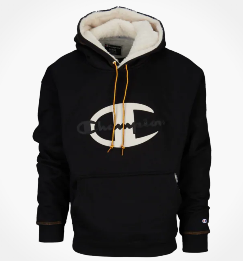 Timberland x Champion, $120 at Eastbay