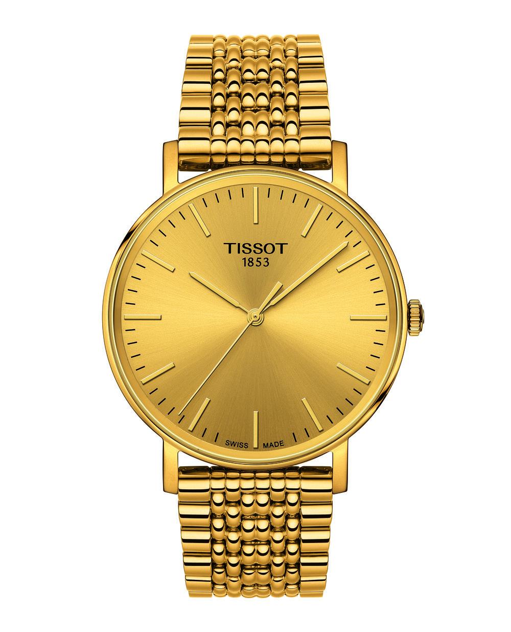 Tissot, $300