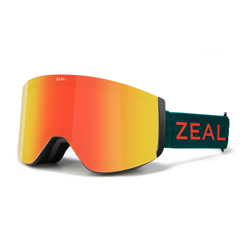 Zeal Optics, $159