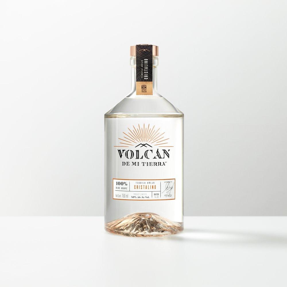 Volcan, $64.95